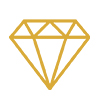Polvo de diamante